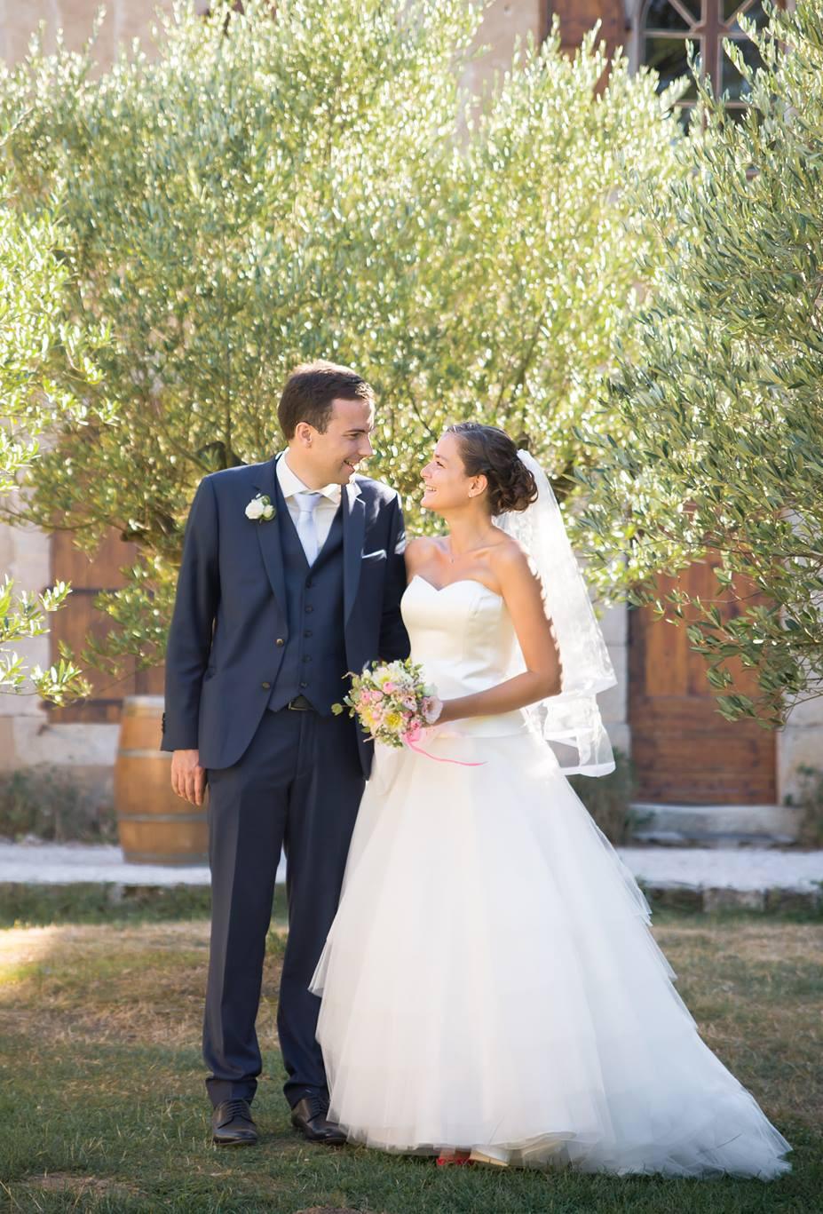 Idée mariage provence - Robe de mariée Cymbeline - Wedding inspiration - Ispirazione sposa - Inspiração casamento - Inspiration Brautkleid - Inspiración matrimonio