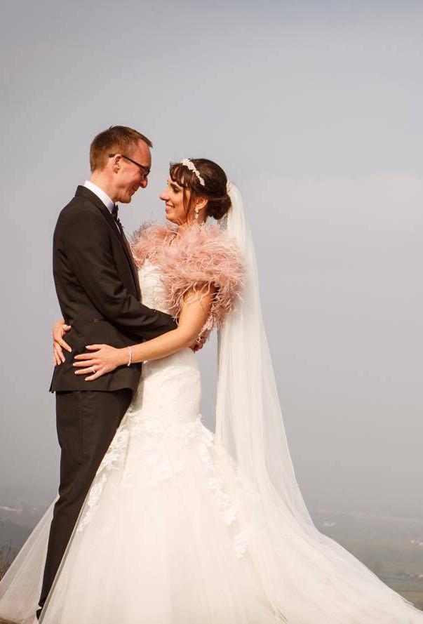 Inspiration mariage nature - Robe de mariée Cymbeline Wedding inspiration - Ispirazione sposa - Inspiração casamento - Inspiration Brautkleid - Inspiración matrimonio