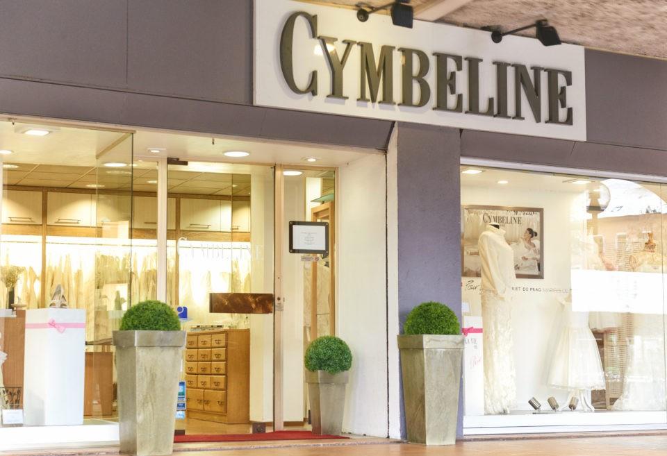 Cymbeline Annecy - Robe de mariée