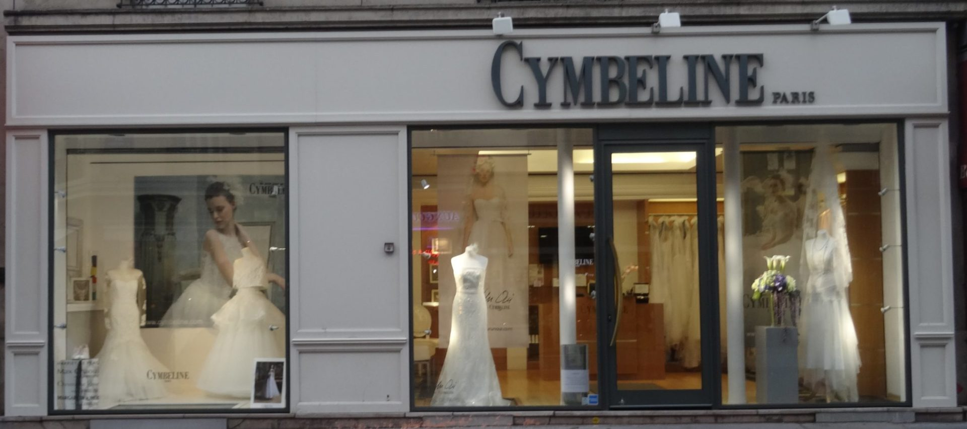 Cymbeline Paris 5