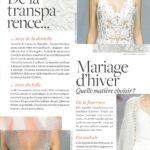 Mariée magazine
