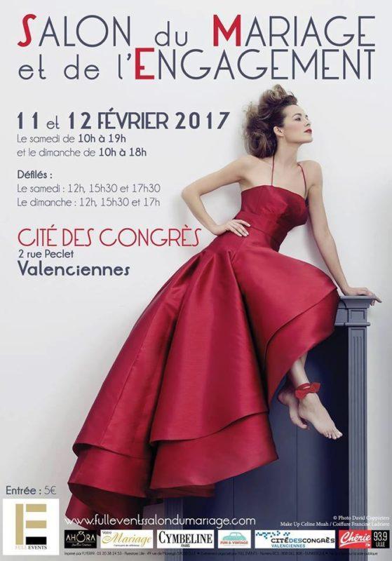 Salon du mariage - Valenciennes