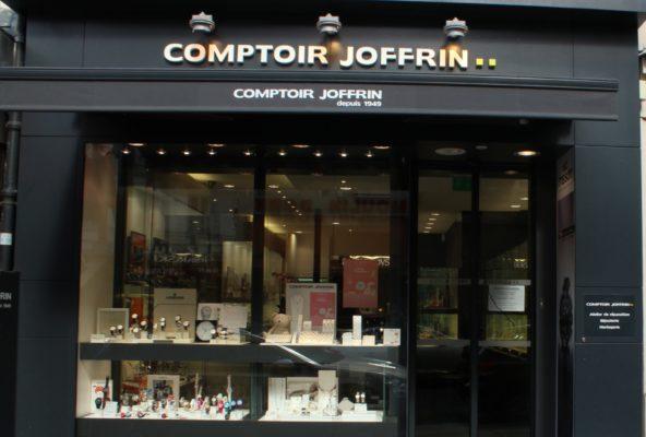 Comptoir joffrin partenaire cymbeline