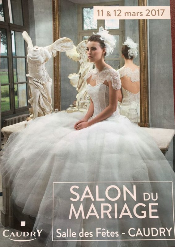 Salon du mariage Caudry - Cymbeline Valenciennes