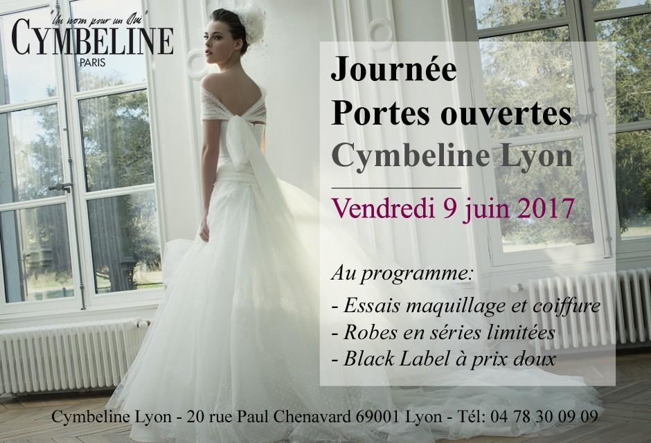 Journée portes ouvertes Cymbeline Lyon - 9 juin 2017