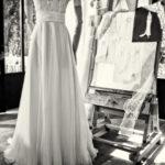 ANGEL - Robe de mariée - Cymbeline Collection 2018