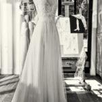 CACHOU - Robe de mariée - Cymbeline Collection 2018