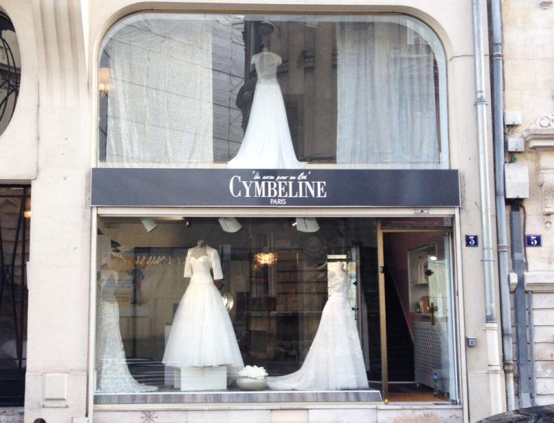 Boutique Cymbeline Reims