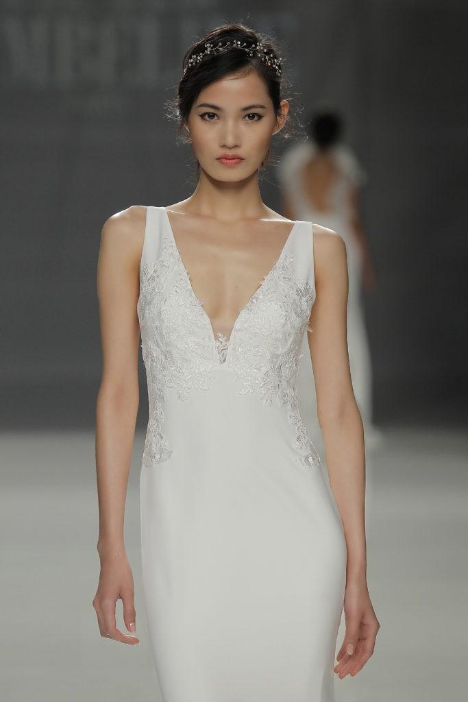 CAMERA - Robe de mariée - Cymbeline Collection 2018