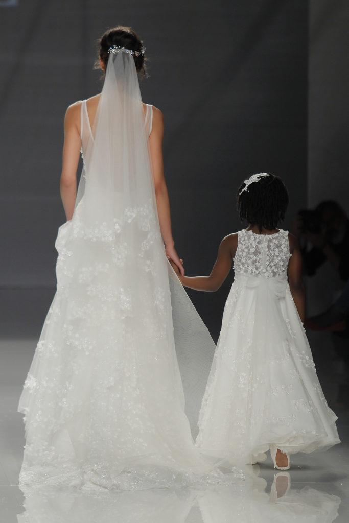 CAMERON ET CREME - Robe de mariée - Cymbeline Collection 2018