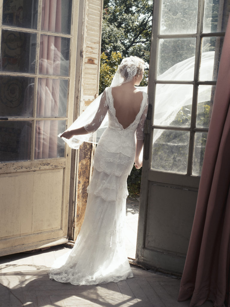 CANAILLE - Robe de mariée - Cymbeline Collection 2018