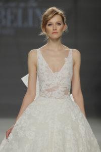 CLEMATITE - Robe de mariée - Cymbeline Collection 2018