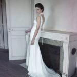 CYAN - Robe de mariée ligne sirène - Cymbeline Collection 2018