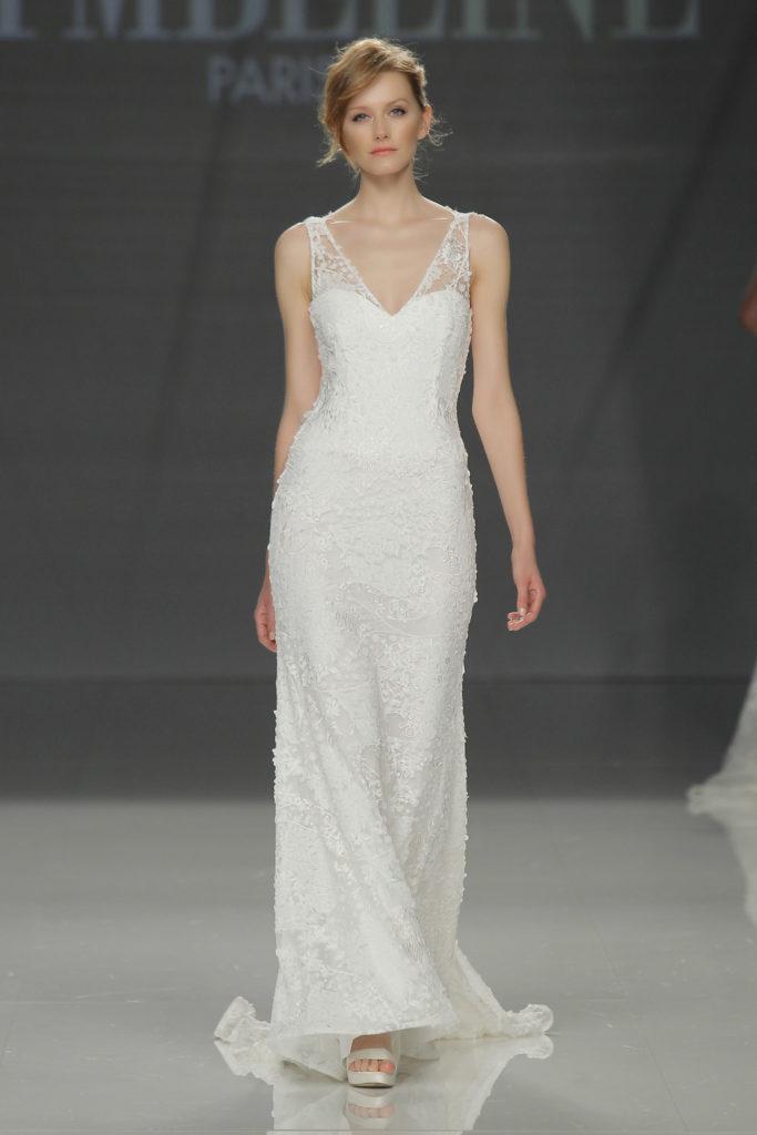 CYNTHIA - Robe de mariée - Cymbeline Collection 2018