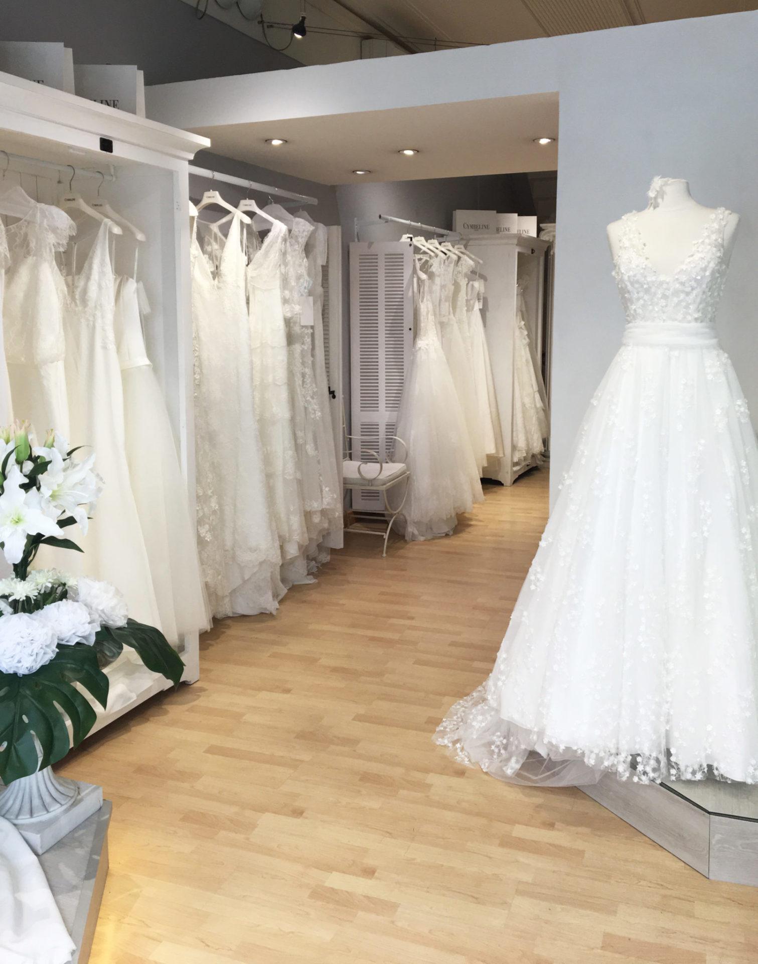 Cymbeline Clermont-ferrand - Boutique Robe