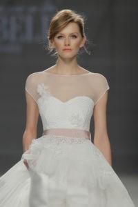ENSEMBLE CHERYL - Robe de mariée - Cymbeline Collection 2018