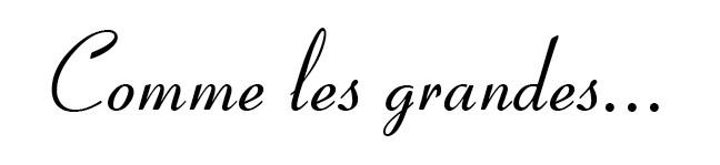 Comme des Grandes by Cymbeline - Collection enfant mariage - Robe cérémonie enfant