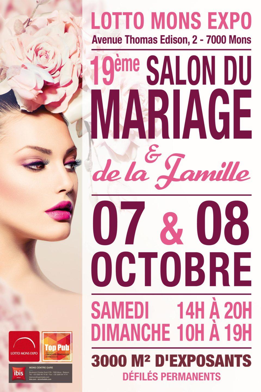 360e5ffcdb72 Your Cymbeline boutique Valenciennes participates in the wedding and family  fair in Mons (Belgium) 7 and 8 October 2017 Cymbeline Valenciennes 55 bis  rue de ...