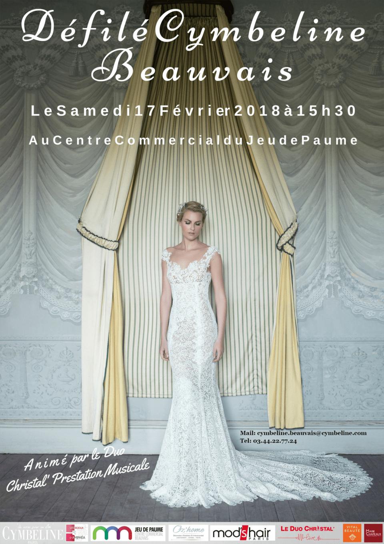 80ea684e7040 Actualidad Archives - Página 4 de 7 - Cymbeline - Robes de mariée ...