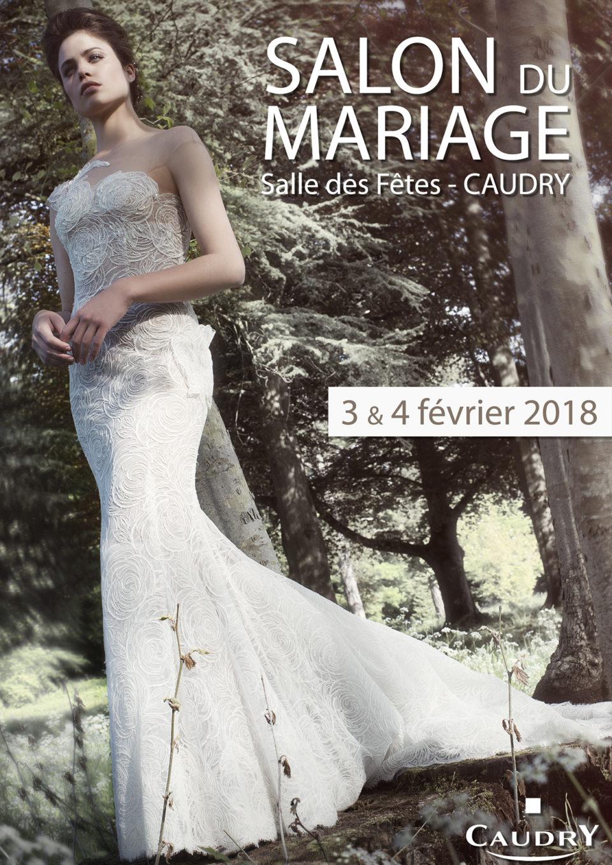 Cymbeline salon du mariage Caudry 2018
