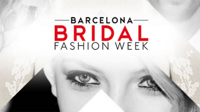 Barcelona bridal fashion week 2018 cymbeline