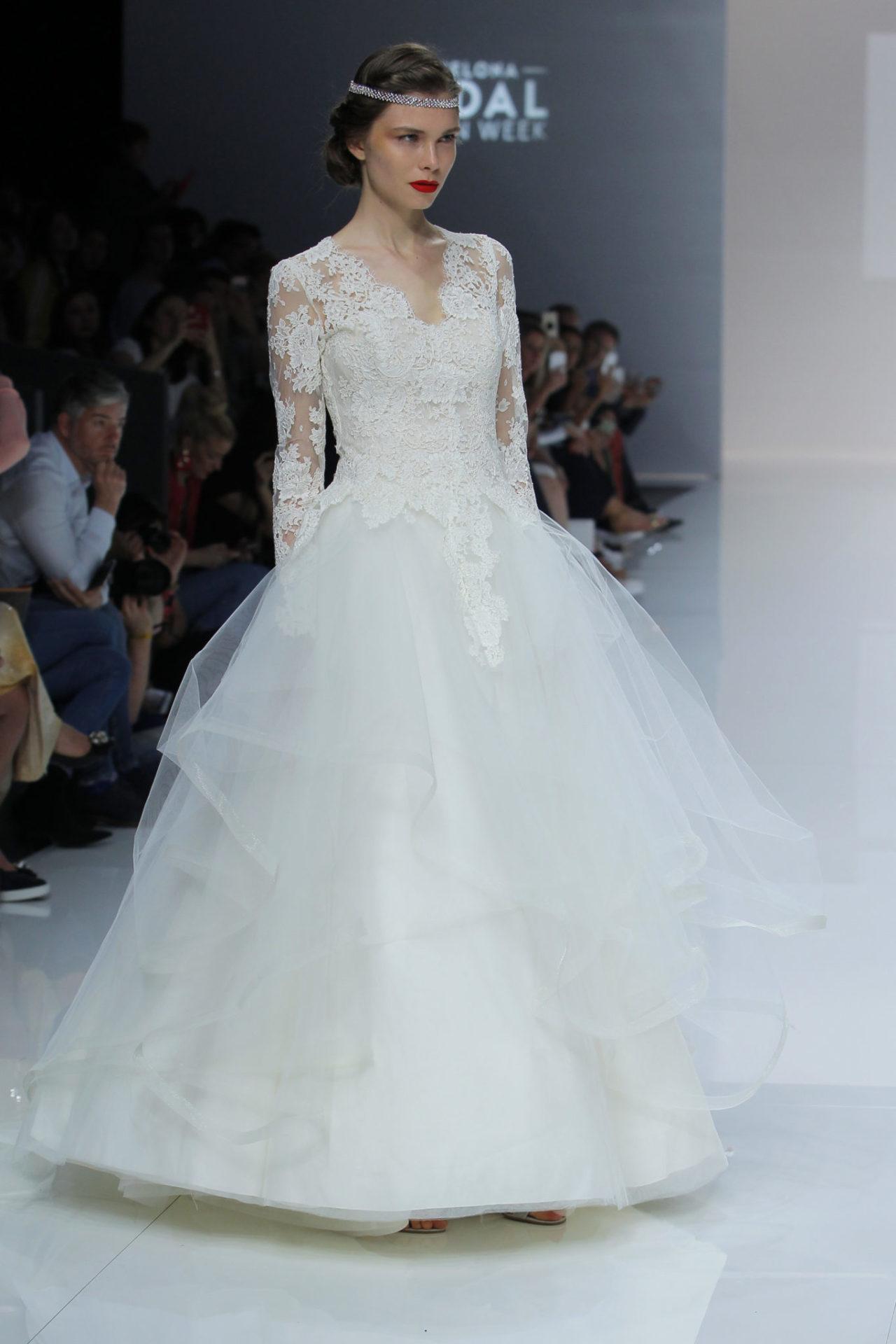 Lucas Anderi pour Cymbeline - Cymbeline - Robes de mariée - Collection 2020