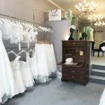 Robes de mariée besançon