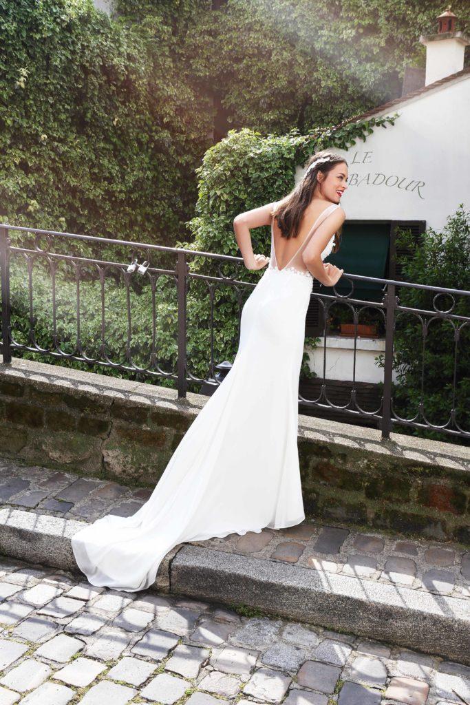 Robe FALBALA - Cymbeline - Robes de mariée - Collection 2020