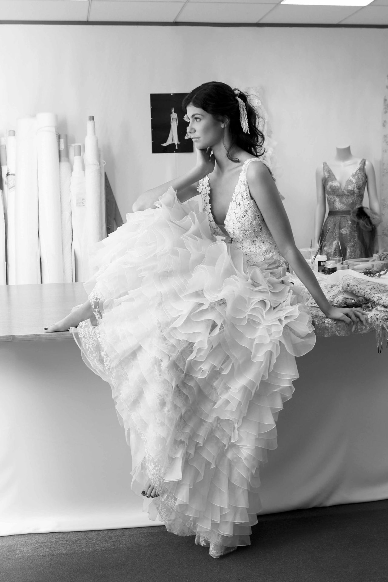 Collection L Atelier Cymbeline Robes De Mariee