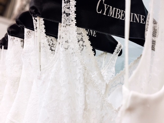Boutique robe de mariée Cymbeline Nice