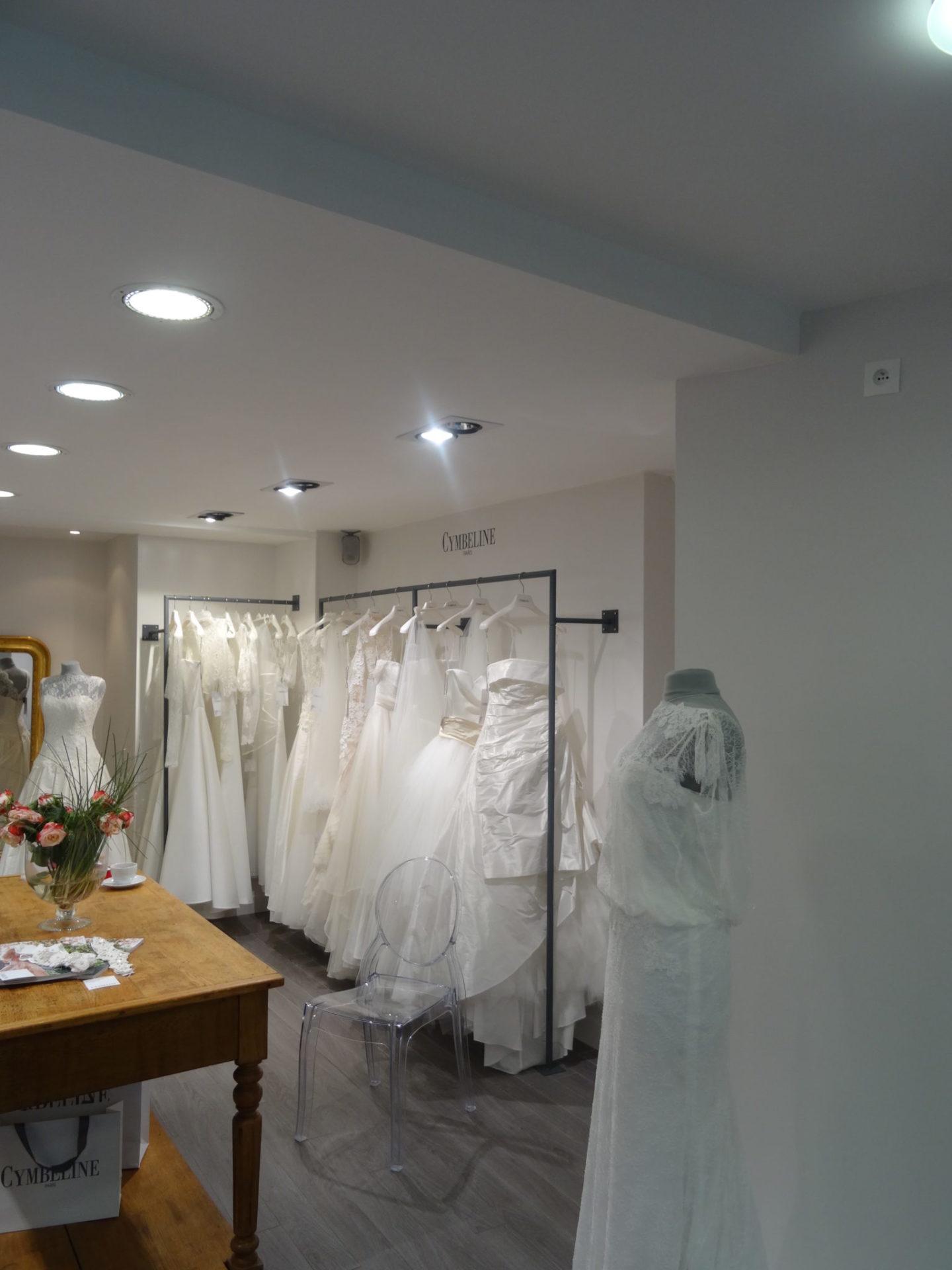 Magasin de robe de mariee fontainebleau
