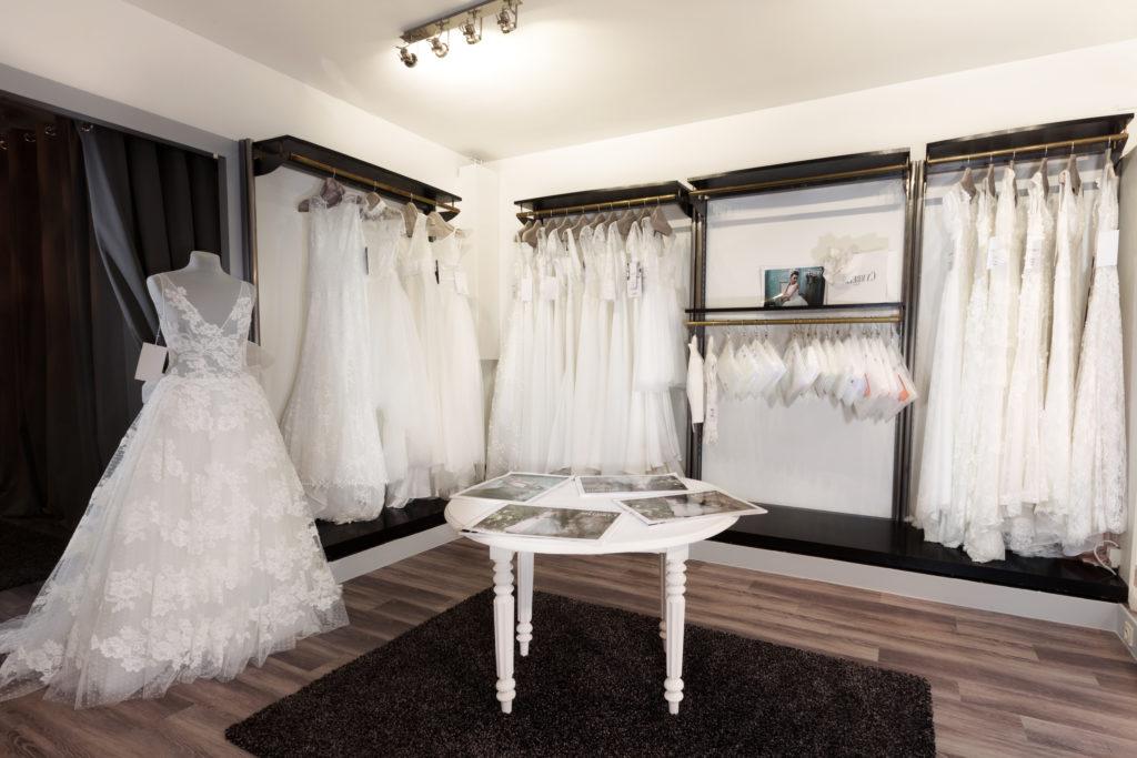 Cymbeline Reims - Boutique robe de mariée
