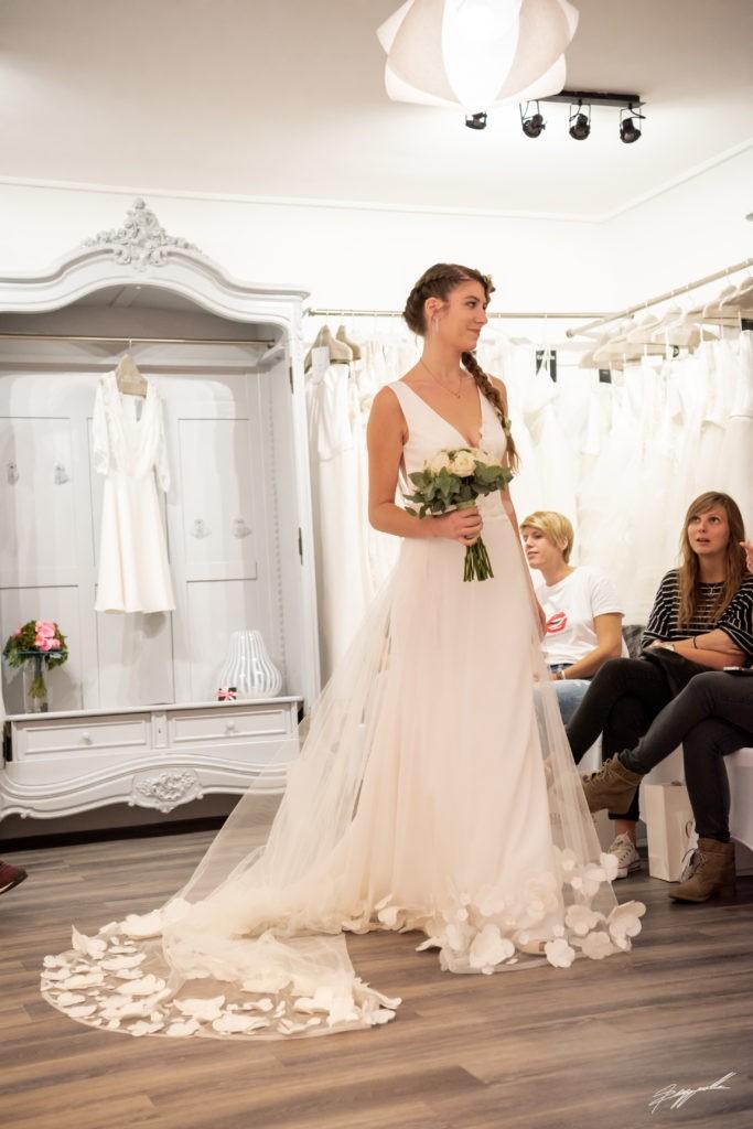 Cymbeline Reims Boutique Robe De Mariée à Reims Mariage