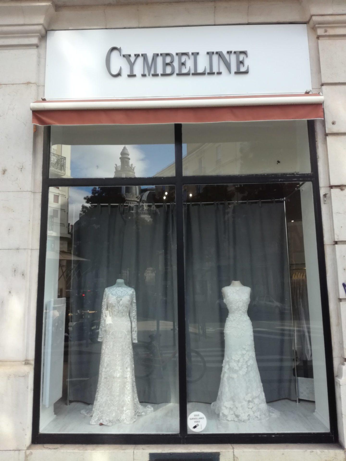 Boutique Cymbeline Grenoble - Cymbeline -