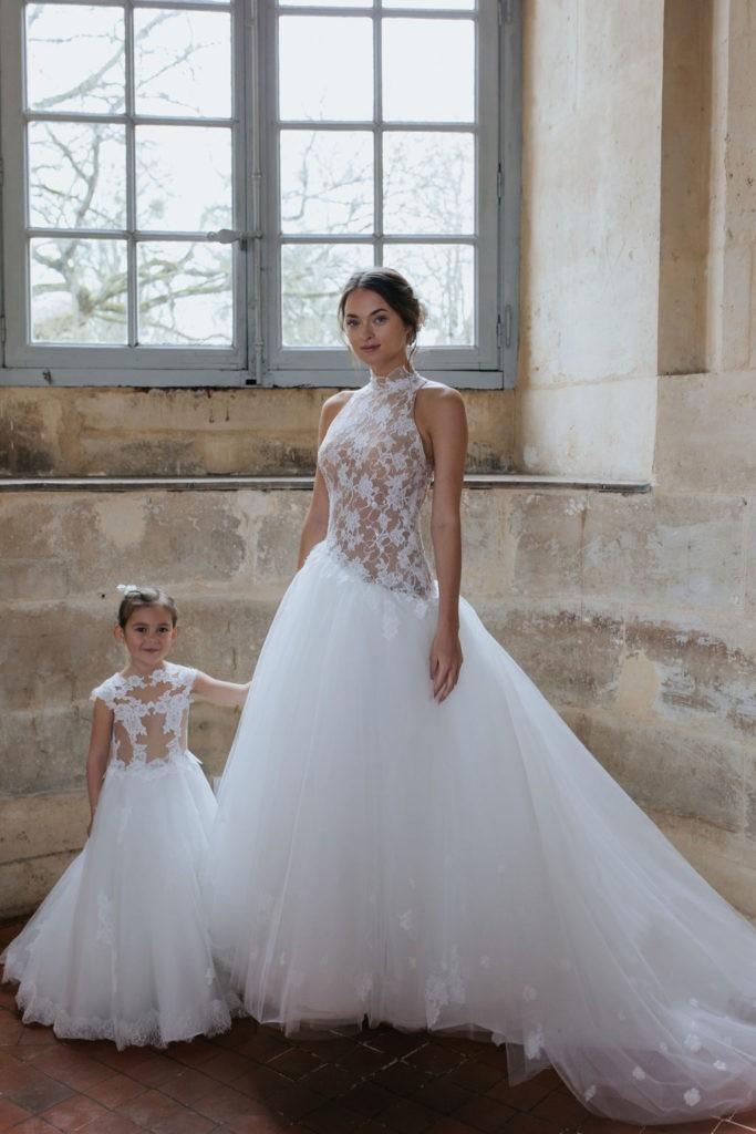 Robe ITALIE - Cymbeline - Robes de mariée