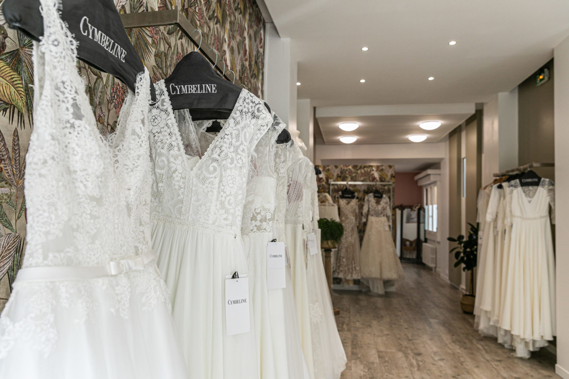 Boutique Cymbeline Caen - Cymbeline - Robes