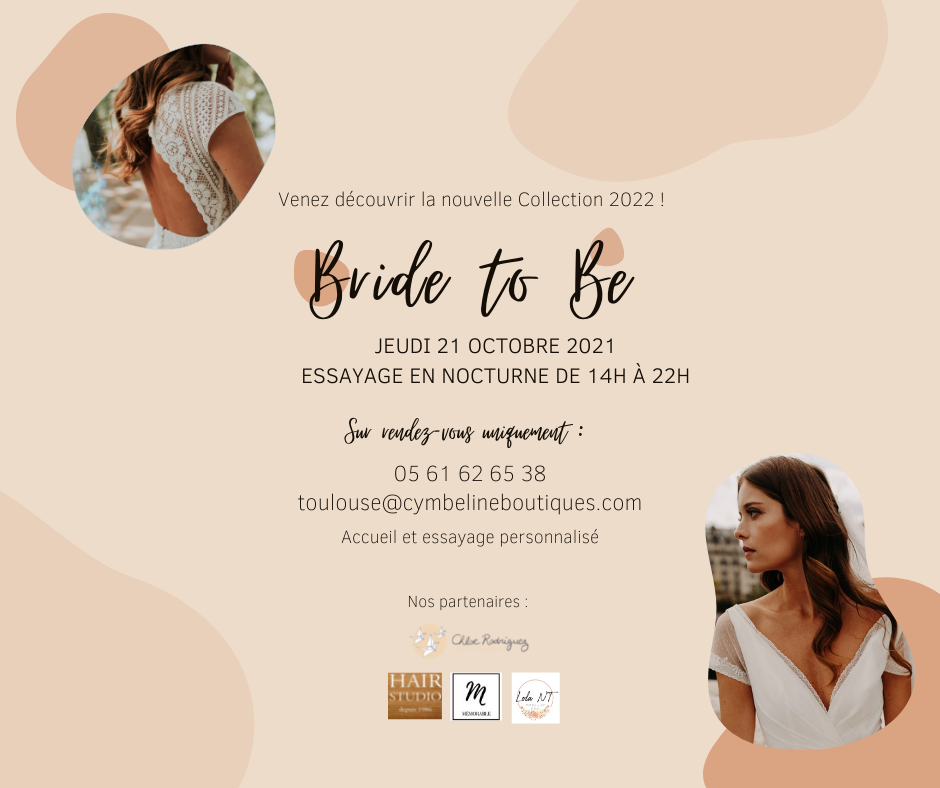 Bride to Be - Toulouse
