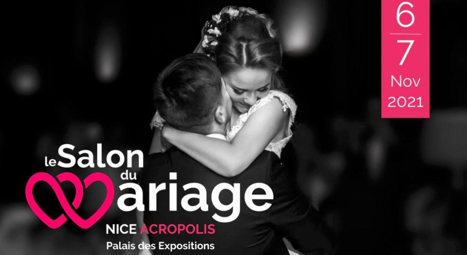 Salon du Mariage Nice